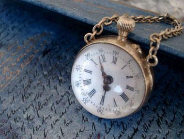 montres anciennes, montre gousset , montre a remontage manuel