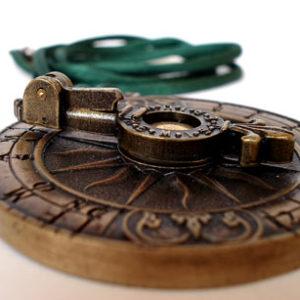 Horloge suspendue de Philippe II