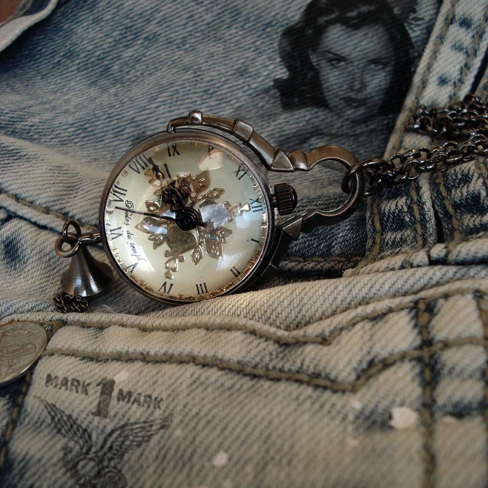 perles du temps