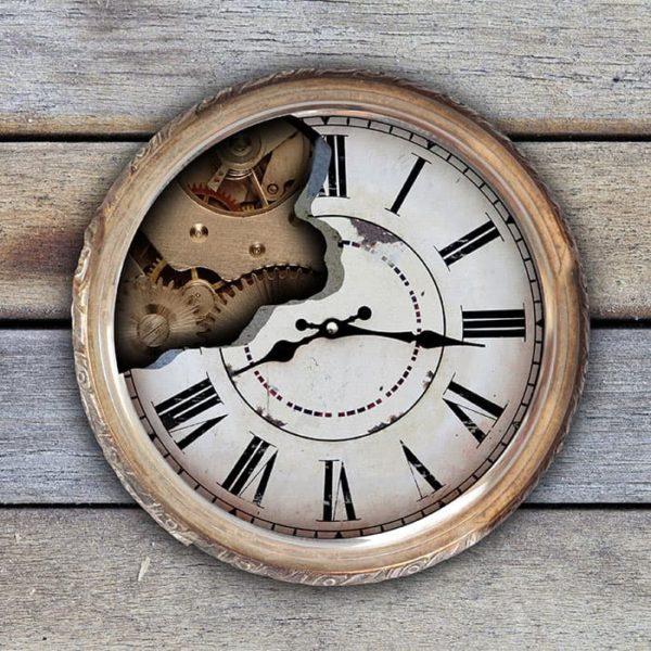 montre de poche, montre gousset , montre mécanique de perles du temps