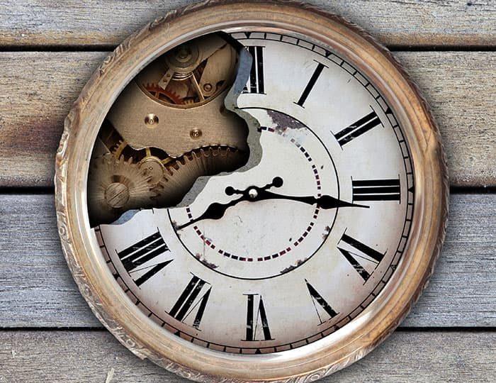 Il était une fois, la montre mécanique … histoire de la montre de poche