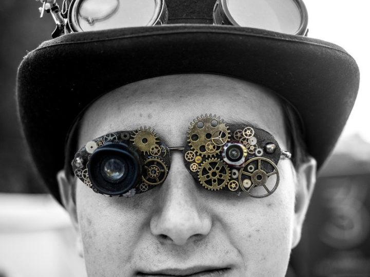 Steampunk un mouvement culturel et esthétique