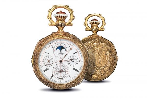 Les montres qui ont marqué l'histoire